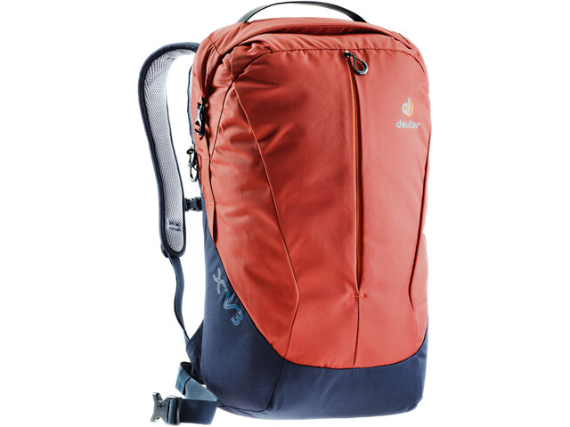 Deuter XV 3 Backpack lava-navy